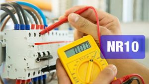 NR 10 - Eletricidade
